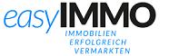 easyIMMO – Profisoftware für Immobilienmakler Logo
